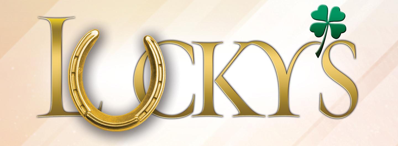 Lucky's Logo