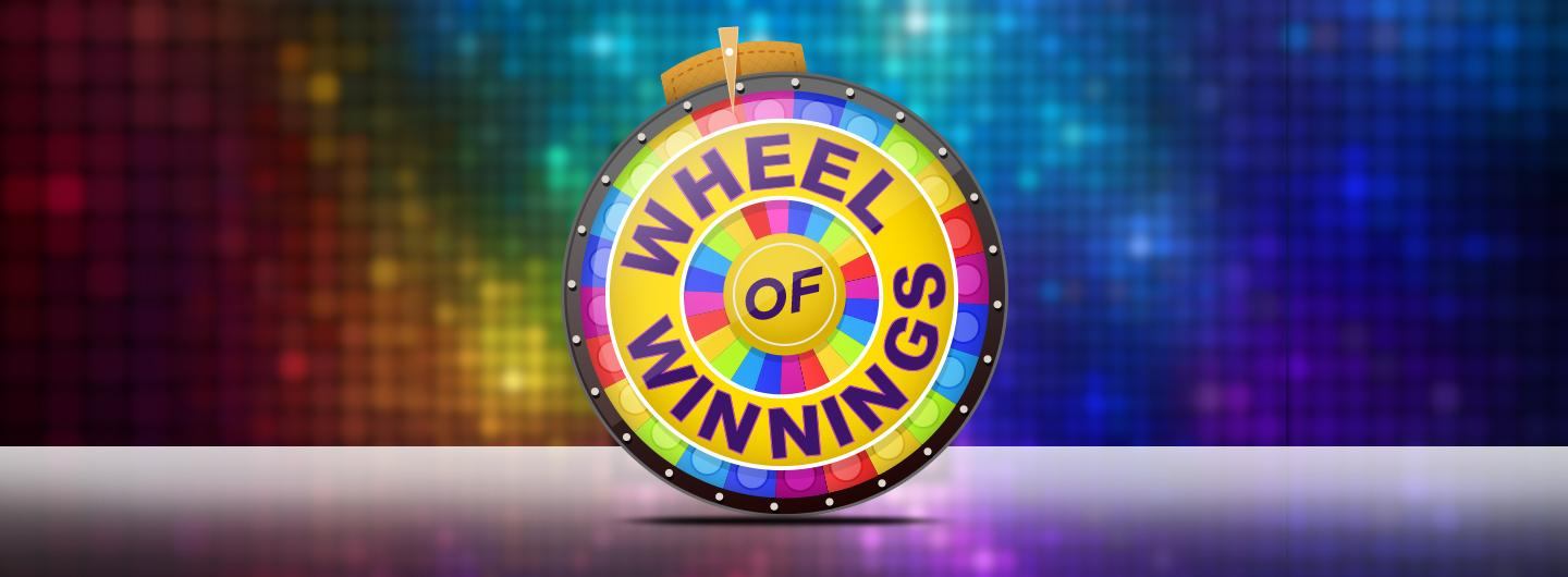 Wheel of Winnings