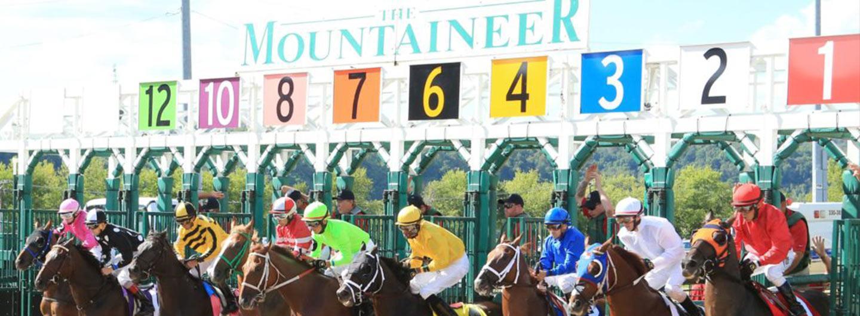 Entries Mountaineer Racetrack Amp Resort