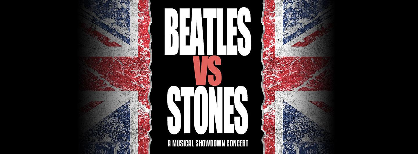 Beatles vs Stones | A Musical Showdown