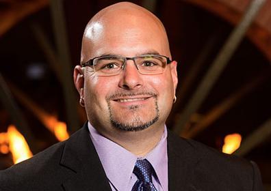 Casino Host, John Bane