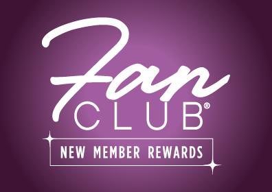New Member Rewards