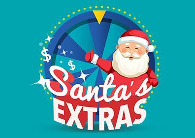 Santa's Extras