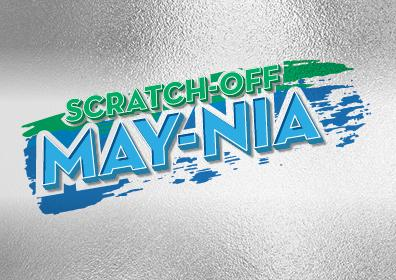 Scratch Off May-nia