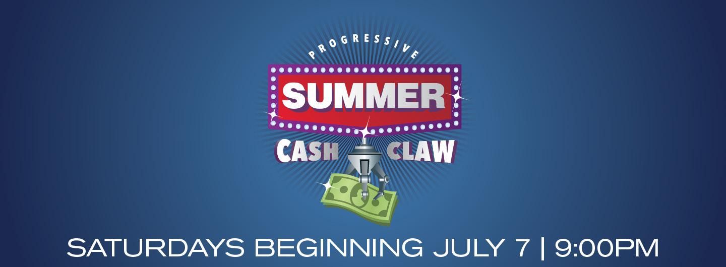 Summer Cash Claw Progressive