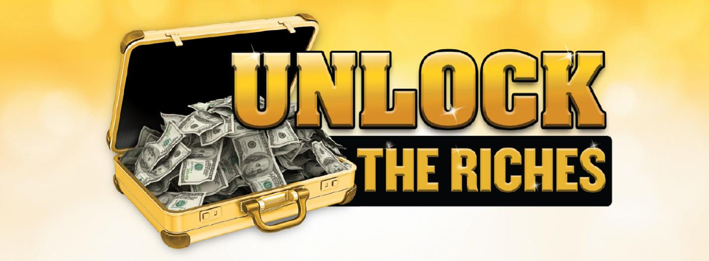 Unlock The Riches