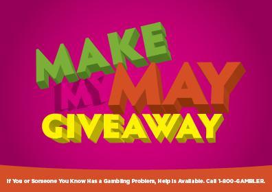 Make My May