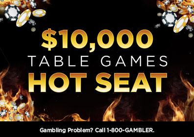 tablehotseat