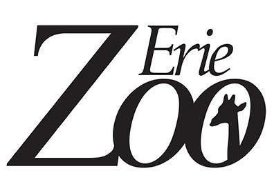 Logo of Erie Zoo
