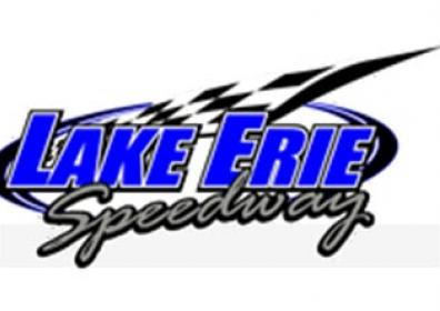 Logo of Lake Erie Speedway