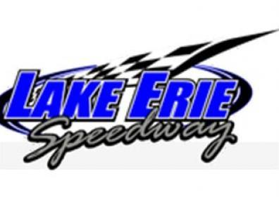 Logo of Lake Erie Speedway