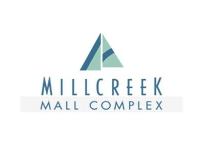 Logo of Millcreek Mall Complex