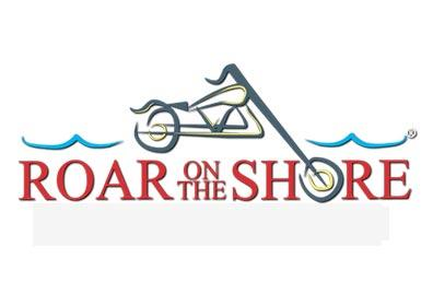 Logo of Roar on the Shore