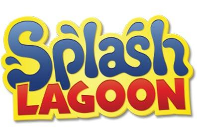 Logo of Splash Lagoon water park resort