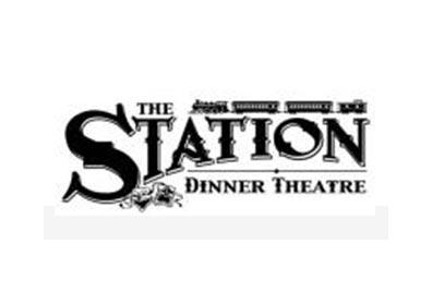 Logo of The Station Dinner Theatre
