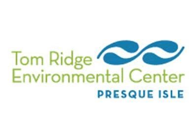 Logo of Tom Ridge Environmental Center