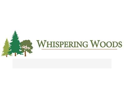 Logo of Whispering Woods Golf Club