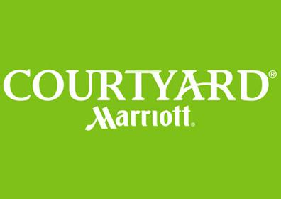 Courtyard Marriot Logo