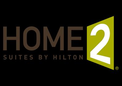 Home2 Suites by Hilton Logo