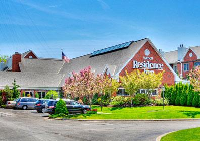 Residence Inn in Erie, PA