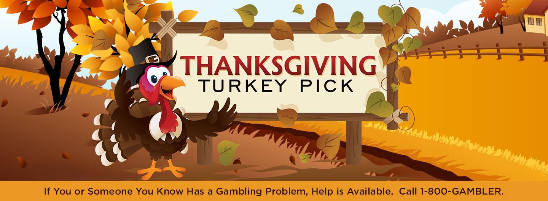 turkey pick