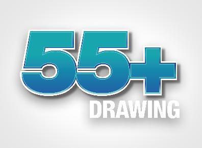 55+ Drawing