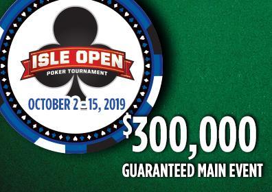 Poker Room | Isle Casino Racing Pompano Park - Isle Casino Poker