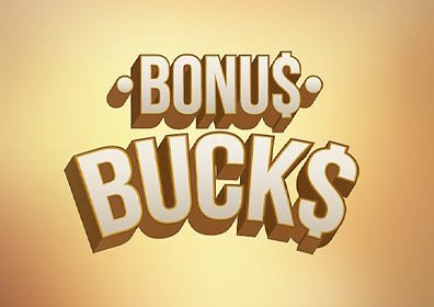 Saturday Night Bonus Bucks