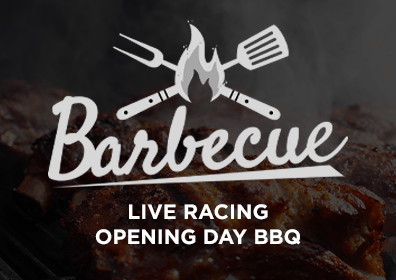 Live Racing Barbeque