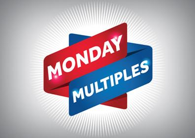 Monday Multiples