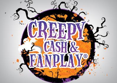 Creepy Cash Fanplay