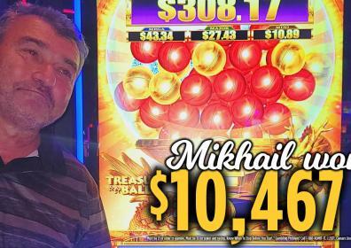 Mikhail Winner