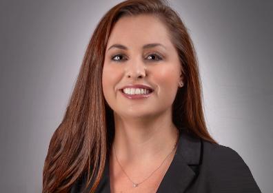 Casino Host, Erin Glidewell