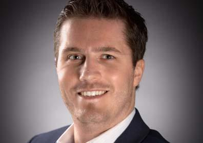 Casino Host, Stephen Klein