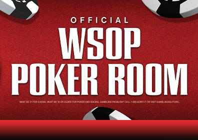 Isle Casino Poker Room is now WSOP Official