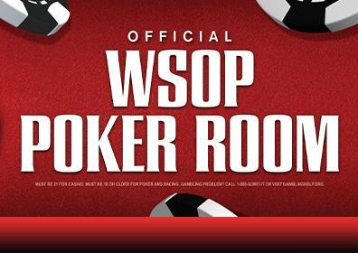 Isle Official WSOP Poker Room - card