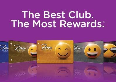 Fan Club Cards Best Club