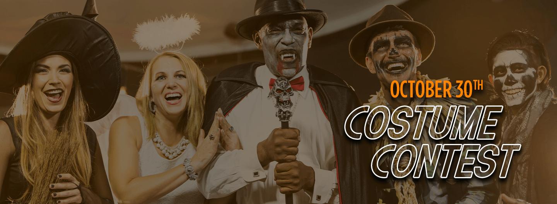 2021 Halloween Costume Contest