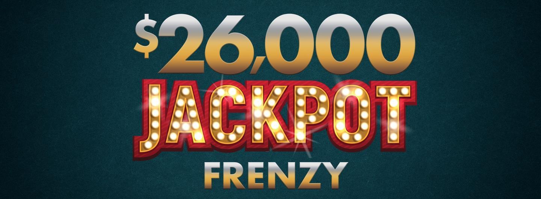 Jackpot Frenzy