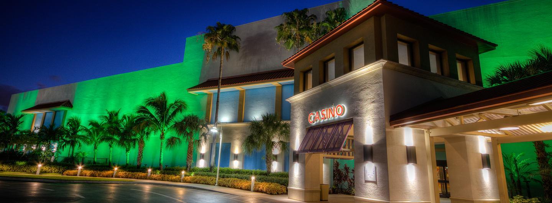 Best Casino and Harness Racing in Florida - Isle Casino