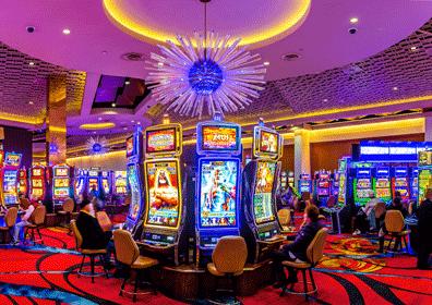 Casino alexander valley