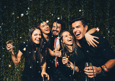 New Year's Eve Entertainment at Eldorado Scioto Downs in Columbus, Ohio