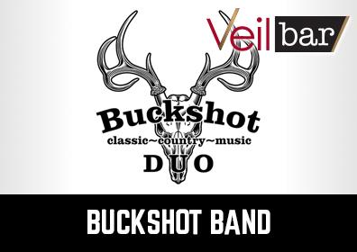 Advertisement for Buckshot Band at Eldorado Scioto Downs