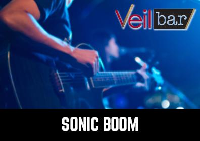 Advertisement for Sonic Boom at Eldorado Scioto Downs