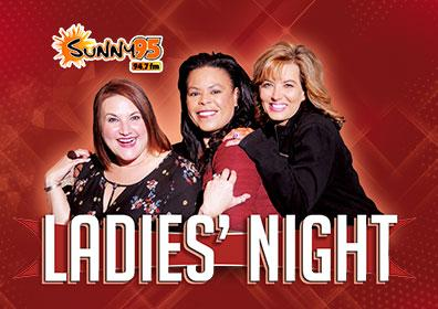 Ladies' Night at Eldorado Scioto Downs
