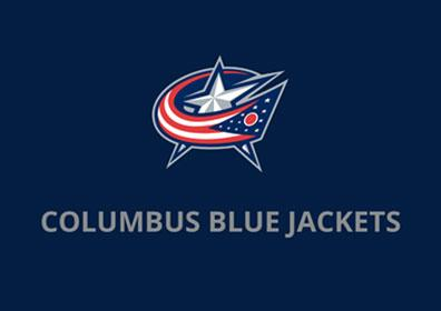 Columbus Blue Jackets team logo