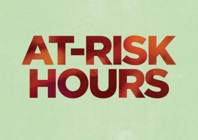 At Risk Hours for Eldorado Scioto Downs in Columbus, Ohio