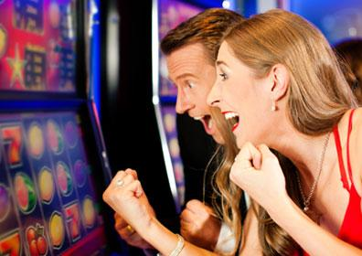Eldorado Scioto Downs | Gaming | Racino Etiquette & FAQ