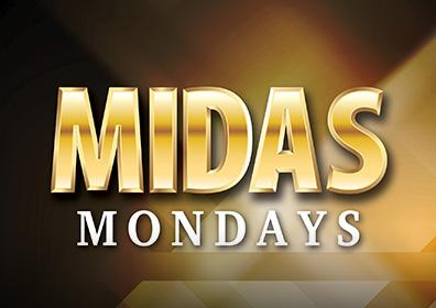Midas Mondays at Eldorado Scioto Downs