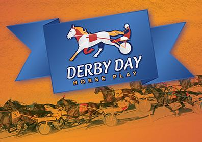Derby Day Horse Play Giveaway at Eldorado Gaming Scioto Downs